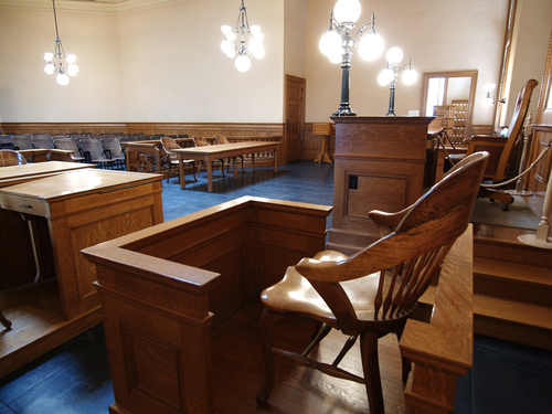 empty witness seat - unexpected testimony on direct.jpg